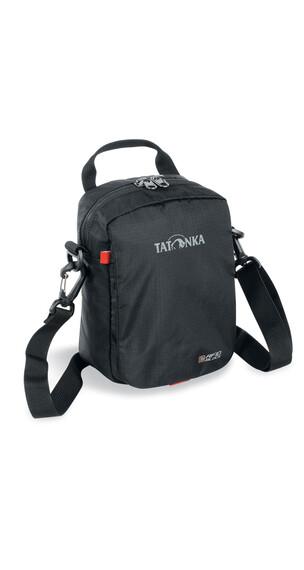 Tatonka Check In RFID B Shoulder Bag black
